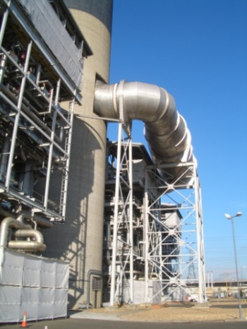 CHP district heating investments in the UK