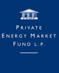 private energy market fund pemf